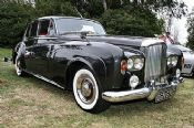 Bentley Series S3 1964-1965